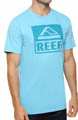 Reef Square Block T-Shirts 00B828