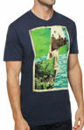 Reef Shore T-Shirts 00B890