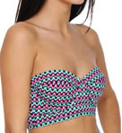 Reef Swimwear Tribal Wave Underwire Swim Top R5013