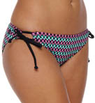 Reef Swimwear Tribal Wave Tunnel Side Swim Bottom R5063