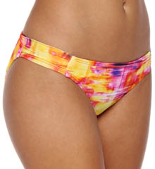 Reef Swimwear Gypsy Love Tab Side Swim Bottom
