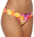 Gypsy Love Tab Side Swim Bottom Image