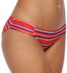 Reef Swimwear Moonlit Caravan Tab Side Swim Bottom RE55313