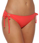 Solids Tunnel Side Swim Bottom