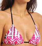 Reef Swimwear Seaside Triangle Swim Top RE62124