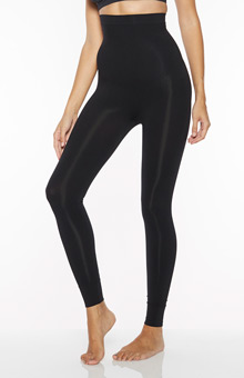 Rhonda Shear Ahh Smooth Tootsie Shaping Legging 1386