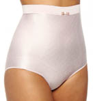 Rhonda Shear Diamond Doll Seamless High Waist Brief 1F1541