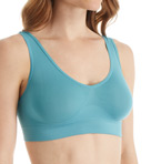 Rhonda Shear Ahh Seamless Leisure Bra 9588