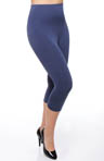 Ahh Smooth Seamless Capri Legging Image