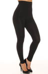 Rhonda Shear Ahh Starstruck High Waist Zipper Legging R1393
