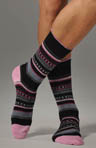 Robert Graham Buck Sock R62011