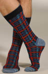 Robert Graham Whitehall Sock R62041