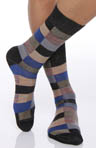 Robert Graham Arrow Sock R62045