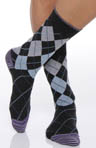 Robert Graham Corinthian Sock R62055