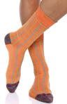 Robert Graham Knot Sock R62082