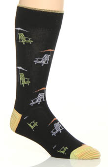 Robert Graham Whip Sock