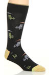 Robert Graham Whip Sock R62096
