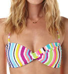 Sun Kissed Bandeau Swim Top Image