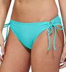 Roxy Surf Essentials 70s Lowrider Tie Side Bottom 400025