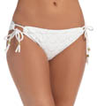 Roxy Gypsy Moon Crochet 70s Lowrider Swim Bottom 400137