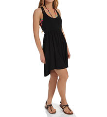 Roxy Sun Bleached Cover Up Dress 600048