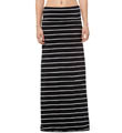 Roxy Ocean Treasure Convertible Maxi Skirt/Dress K00016