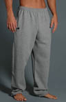 Russell Dri Power Open Bottom Sweatpant 596HBMO