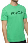 RVCA Big RVCA Tee H603100B