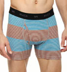 RVCA Below Deck Boxer Brief L1LU01BE