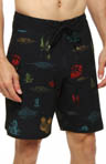 RVCA Hula Guns Boardshorts M12918HU