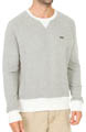 RVCA Captured Crewneck Sweatshirt M4FF06CA
