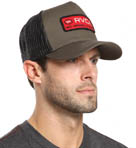 RVCA Unit Trucker Hat M5AHWUNT