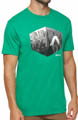 RVCA Photo Hex T-Shirt M600308P