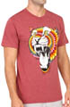 RVCA Tiger Diamond T-Shirt M603405T