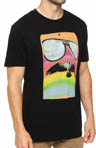 RVCA Self Portrait T-Shirt M604303S