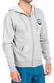 RVCA Eye RVCA Sweatshirt MF43300E