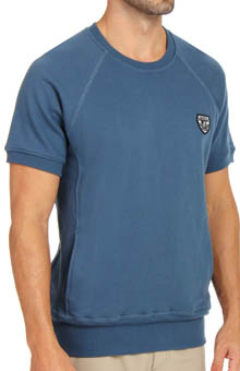 RVCA Warm Up Crew T-Shirt