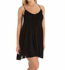 RVCA Told Secrets Dress W6D02TOL