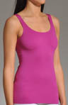 Sassybax Silky Seamless Tank CC01