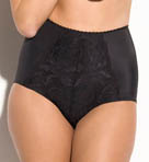 Pretty Control Brief French Cut Leg