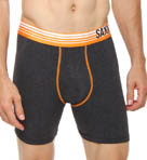Saxx Apparel Fiesta Bright Boxer Briefs SXBB15B