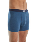 Saxx Apparel Vibe Boxer Modern Fit with Long Inseam SXBM35