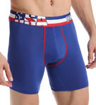 Saxx Apparel USA Vibe Modern Fit Boxer Brief SXBM37
