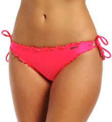 Seafolly Shimmer Hipster Tie Side Swim Bottom