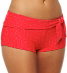 Seafolly Harlow Hipster Boyleg Swim Bottom 40077