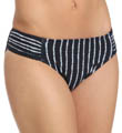 Coastline Ruched Side Retro Swim Bottom Image