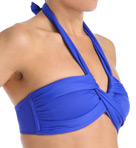 Seafolly Goddess Bandeau Swim Top S3816