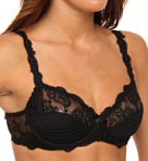 Secret D' Eva Elise Demi Cup Bra 419-03