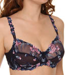 Secret D' Eva Nina Full Cup Underwire Bra 427-01