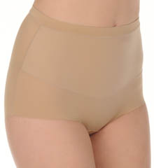 I-Slim At Waist Boyshort Panty